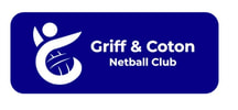 GRIFF AND COTON NETBALL